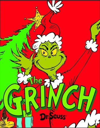 grınch
