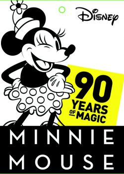minnie mouse 90